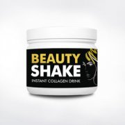 BEAUTY SHAKE drink - 180 g