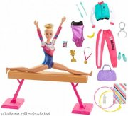Barbie GJM72 GYMNASTKA - herný set