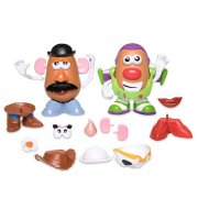 Sada Potato Head /Krumplihlava - Toy Story-Skladom