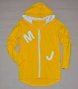MJ Fashion unisex mikina