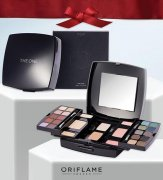 Make-up paleta The One Stockholm Oriflame