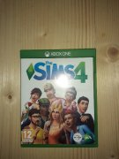 Hra na Sims4..naxbox one......PC  60 eur