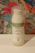 REN Evercalm Gentle Cleansing milk 50ml