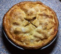 Apple Pie :)